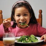 What to feed your growing child