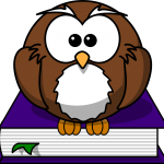 Owl image for Childcare 2015