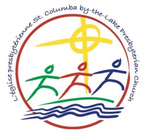 St. Columba logo