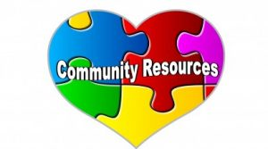 Community Resources FB group photo