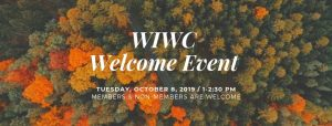 Welcome Event and Book Exchange @ West Island Women's Centre