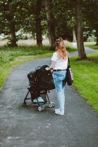 New Moms Support Group @ West Island Women's Centre